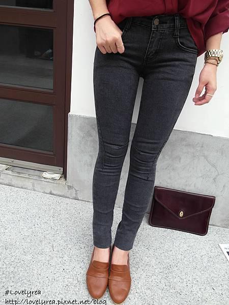 黑灰褲 (22)