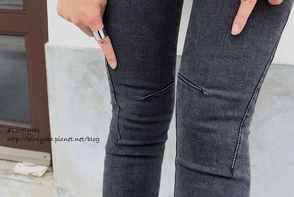 黑灰褲 (2)