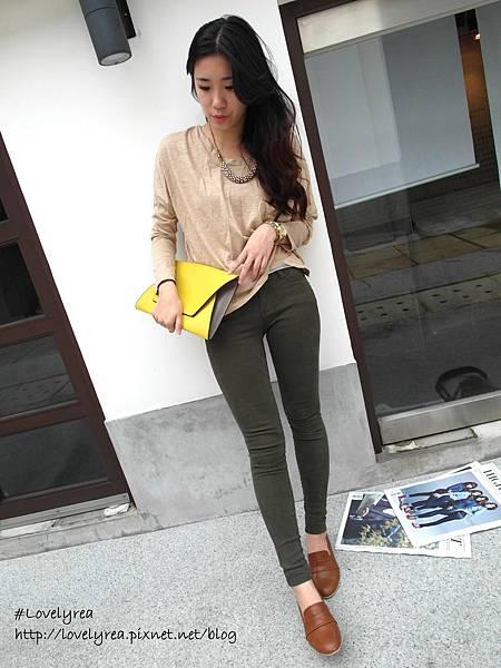 2墨綠褲 (11)