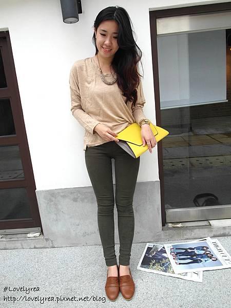 2墨綠褲 (12)