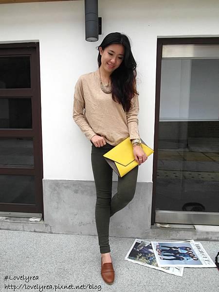 2墨綠褲 (14)