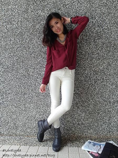白褲 (7)