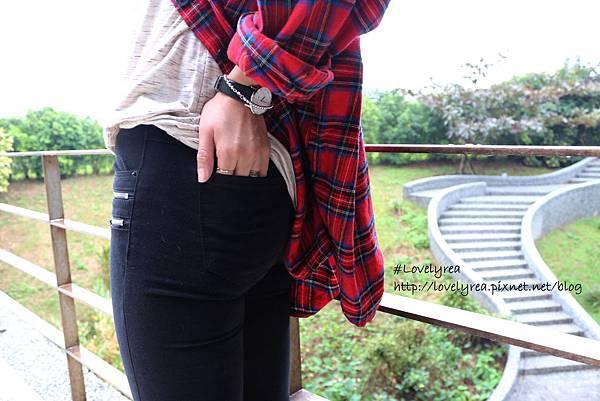 黑拉鍊褲 (3)