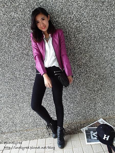 黑拉鍊褲 (21)