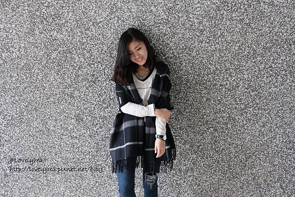 圍巾 (2)