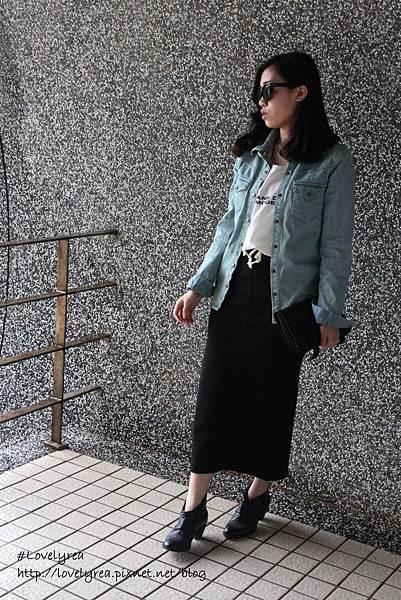 黑裙 (2)