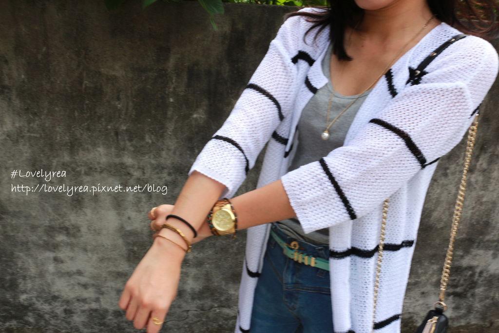 白條紋外套 (6)