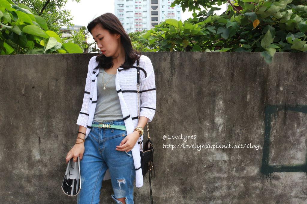 白條紋外套 (8)