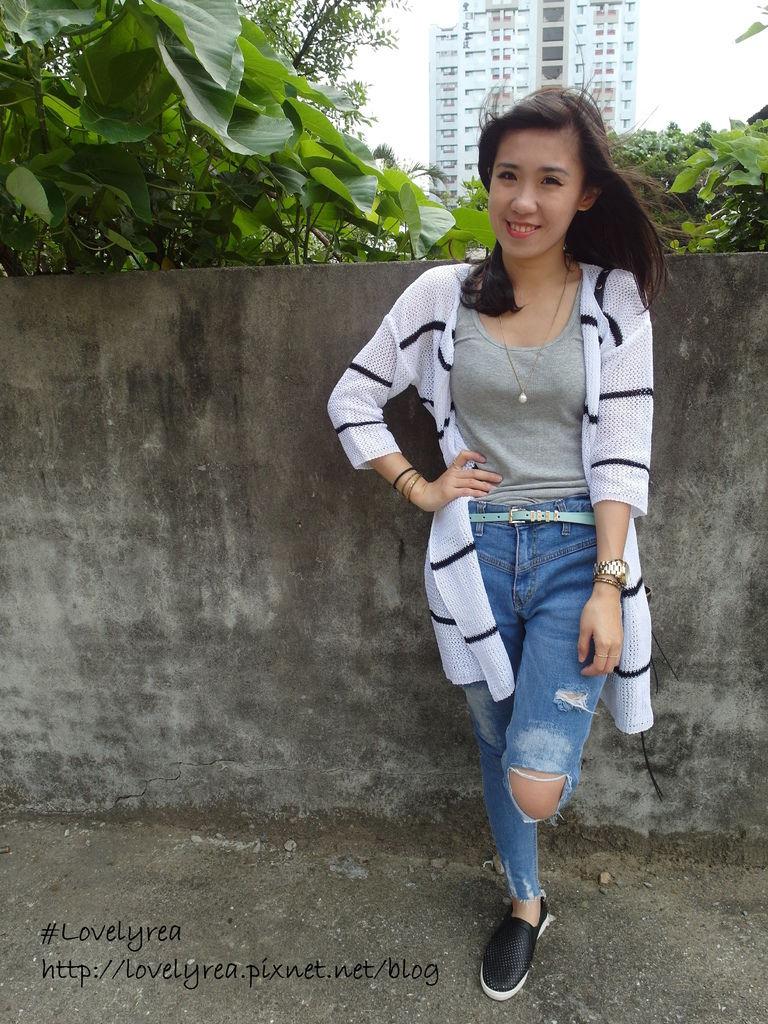 白條紋外套 (12)