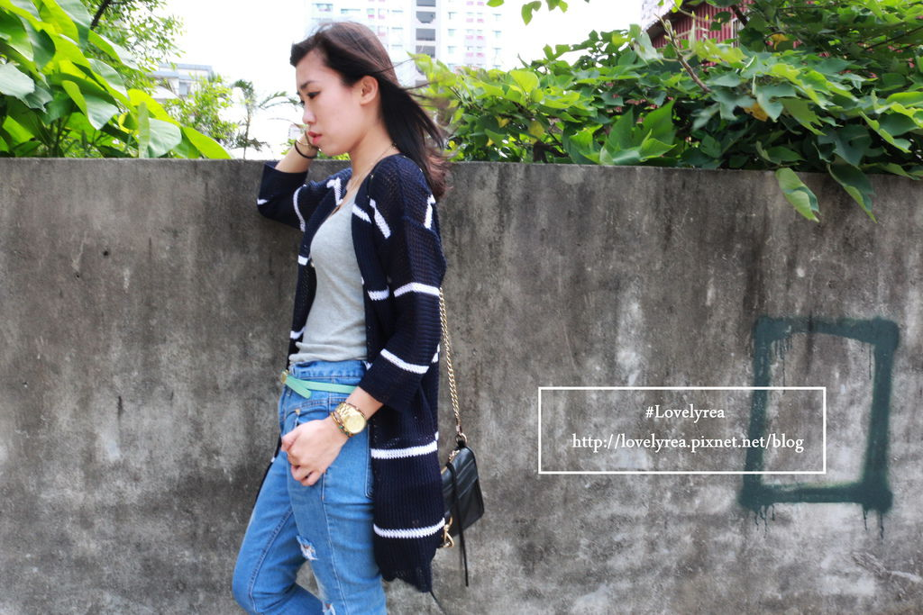 藍條紋外套 (4)