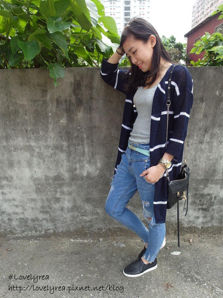 藍條紋外套 (10)