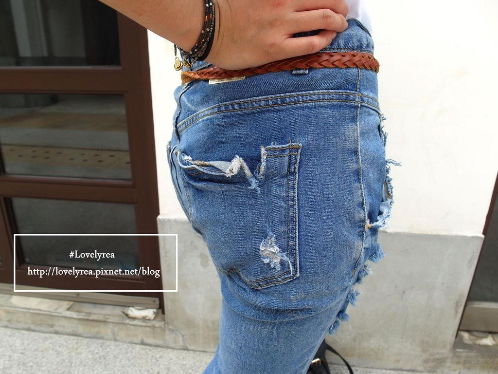 合身BF褲 (5)