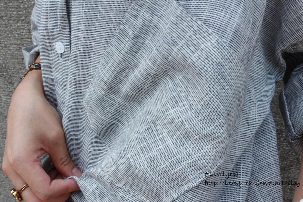 織紋襯衫 (3)