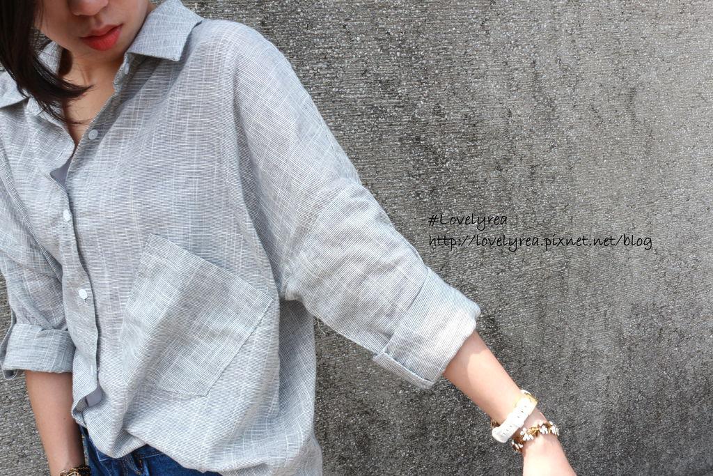 織紋襯衫 (6)