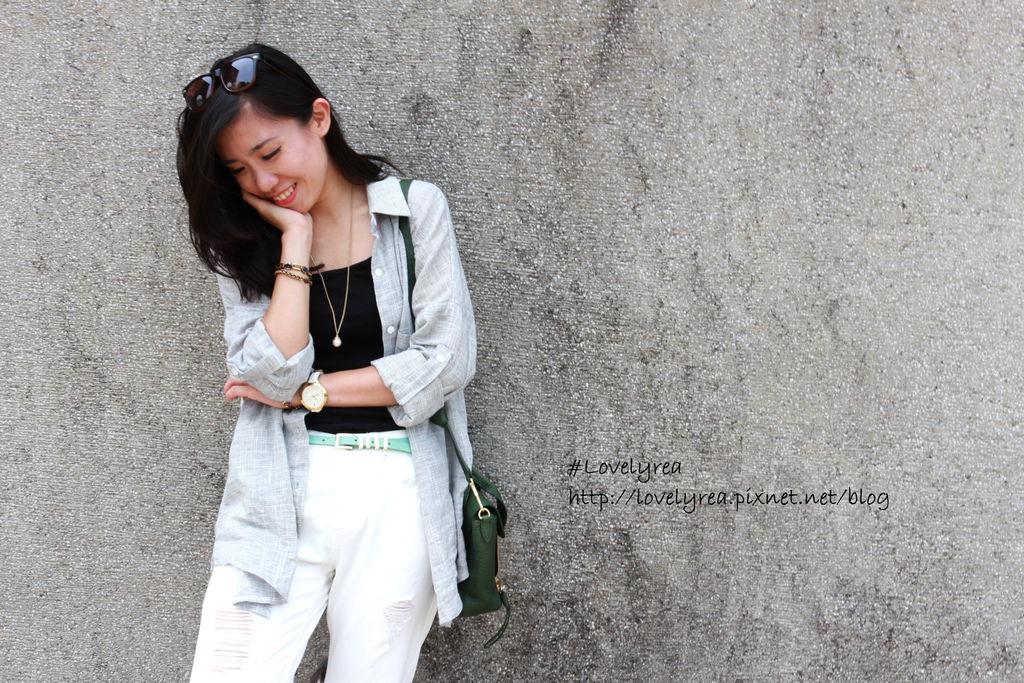 織紋襯衫 (20)