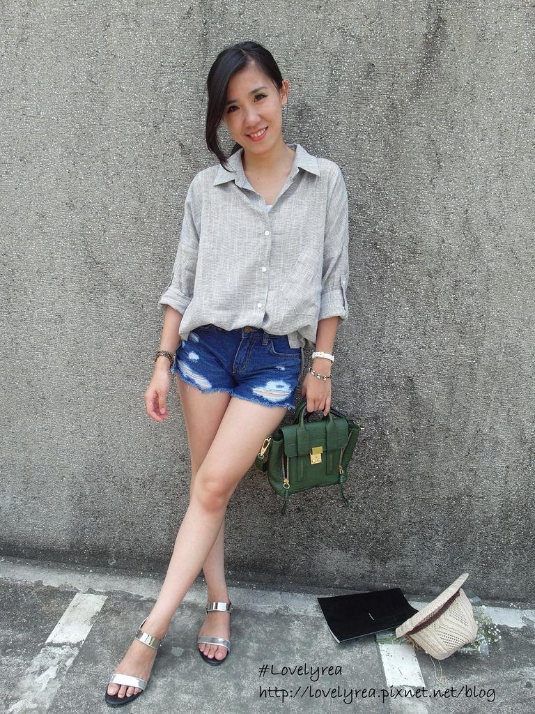 織紋襯衫 (24)