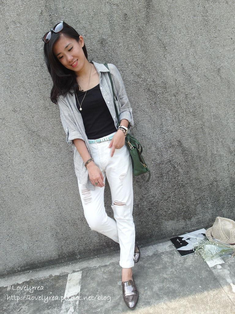 織紋襯衫 (25)