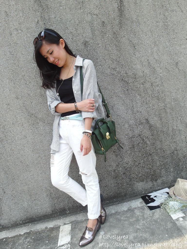 織紋襯衫 (26)