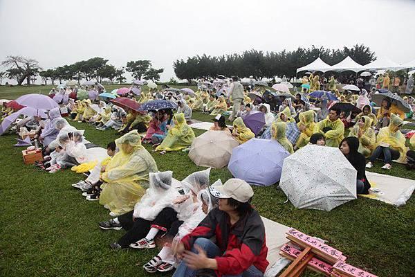 2011池上春耕野餐節活動現場.jpg