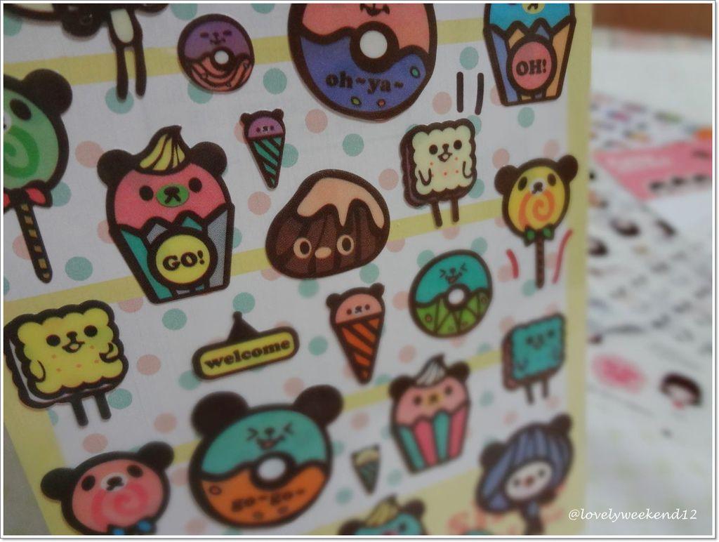 晴天 sticker-2-1