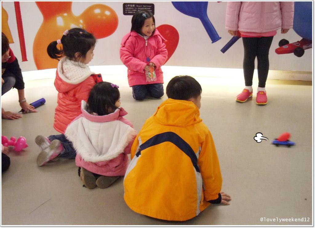 台中氣球博物館-21