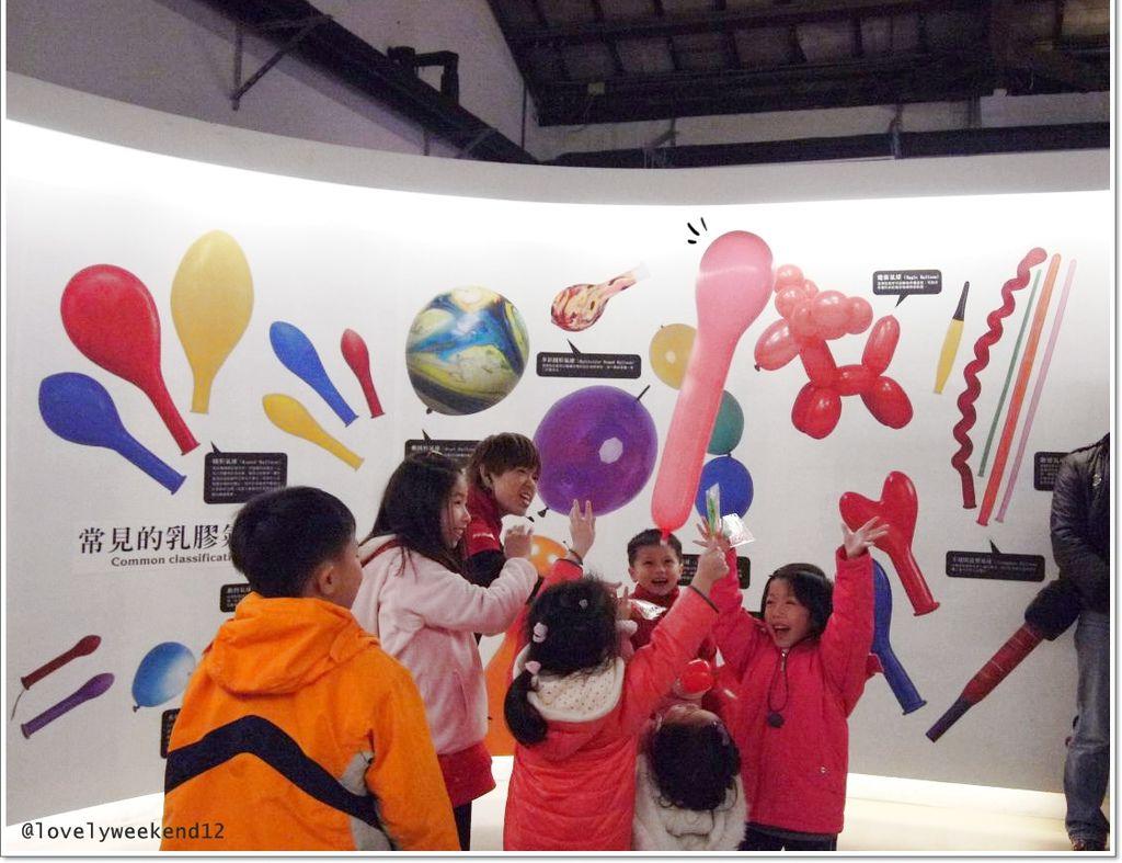 台中氣球博物館-22