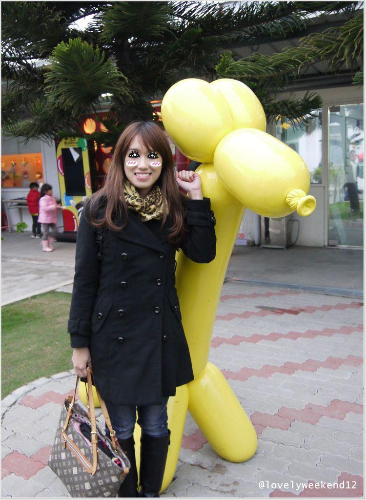 台中氣球博物館-25