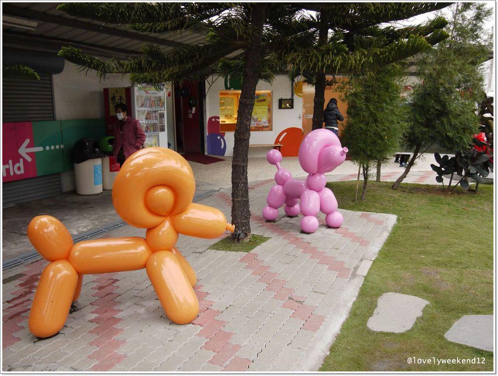 台中氣球博物館-08