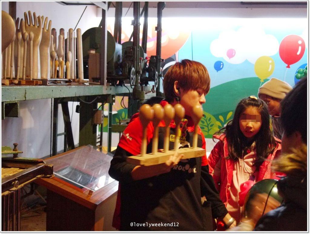 台中氣球博物館-13