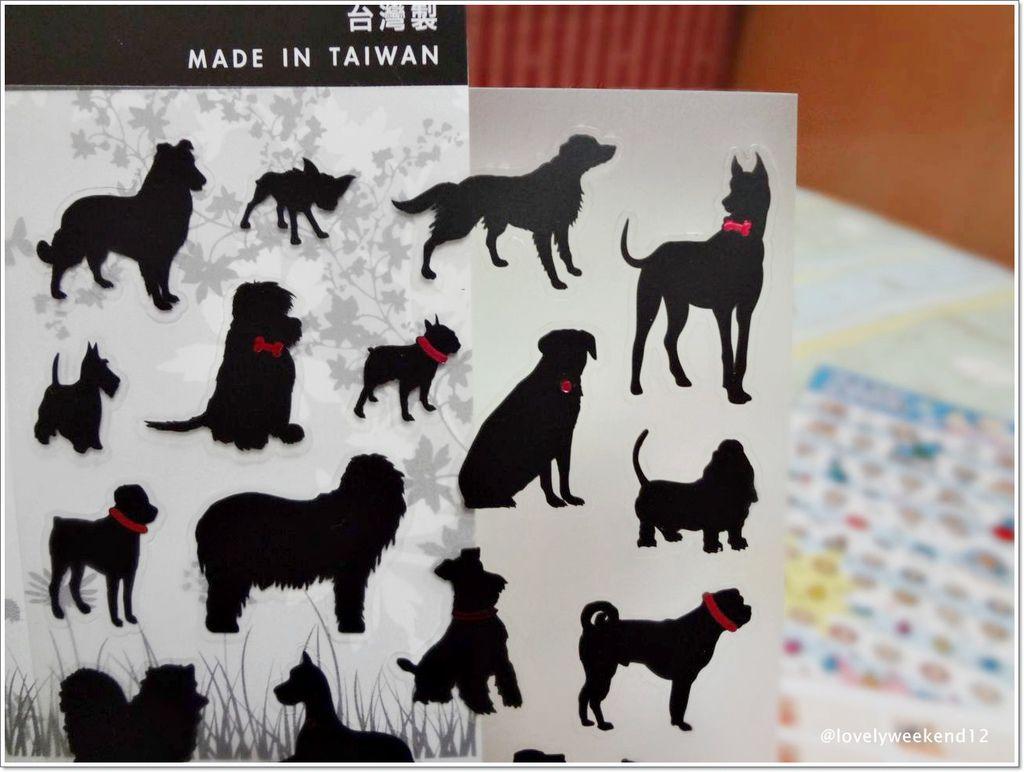 台灣貼紙-03