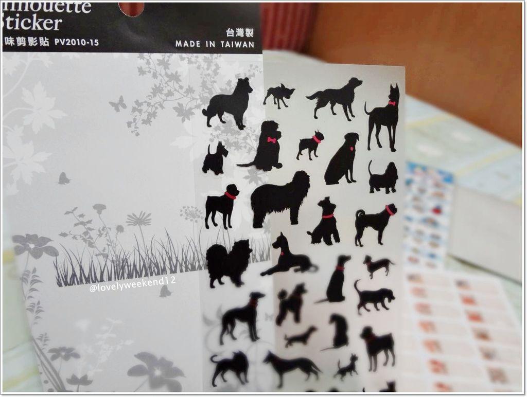 台灣貼紙-04