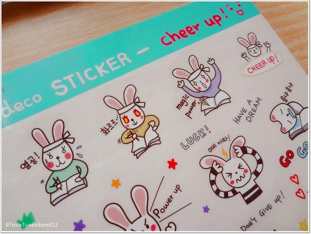 pony sticker-10