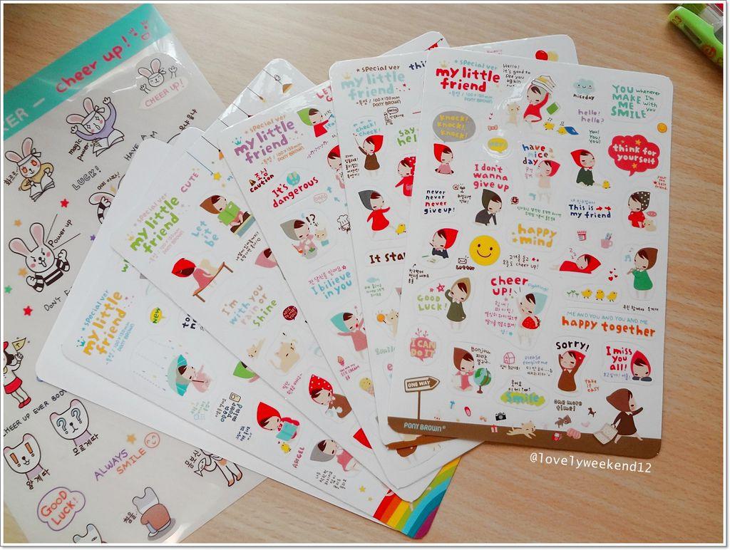 pony sticker-02