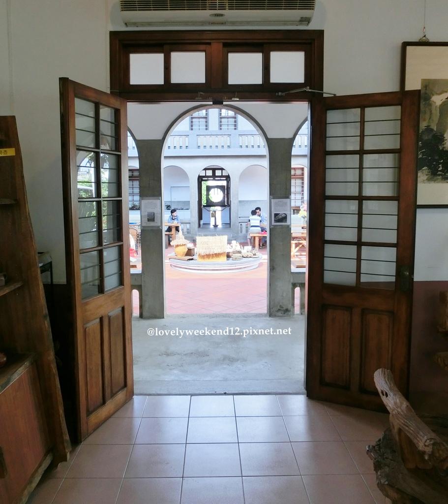 台南方圓美術館-40