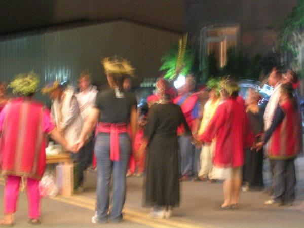 邵族豐年祭