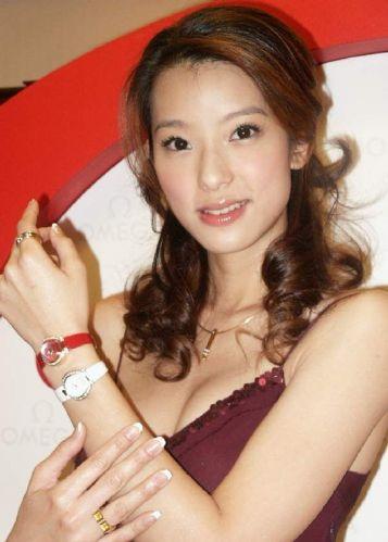 20051130歐米茄女仕鑽錶記者會_3