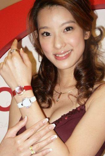 20051130歐米茄女仕鑽錶記者會_4