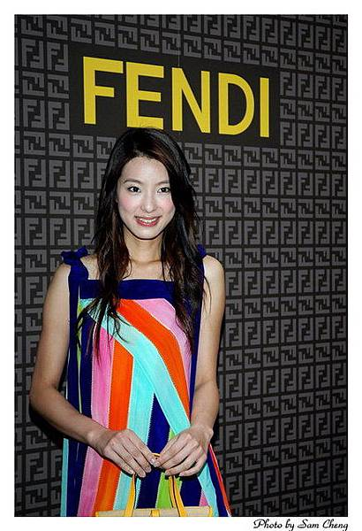 20050127FENDI提袋包發表會_01