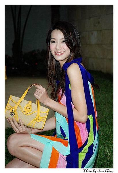 20050127FENDI提袋包發表會_08