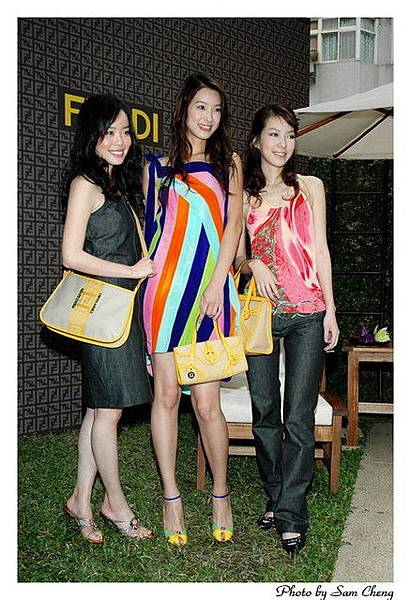 20050127FENDI提袋包發表會_12