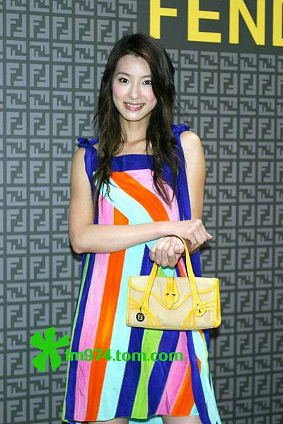 20050127FENDI提袋包發表會_21