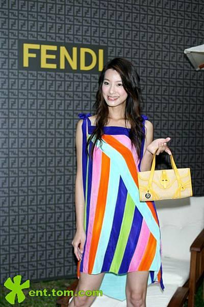 20050127FENDI提袋包發表會_26