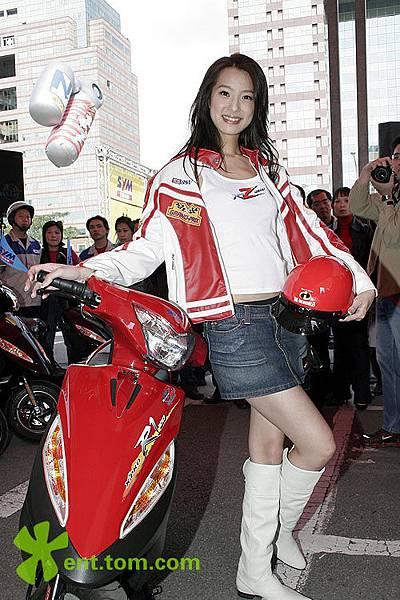20050319SYM新車發表會_40