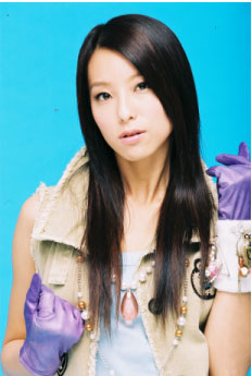 LOVE專輯唱片宣傳照_5