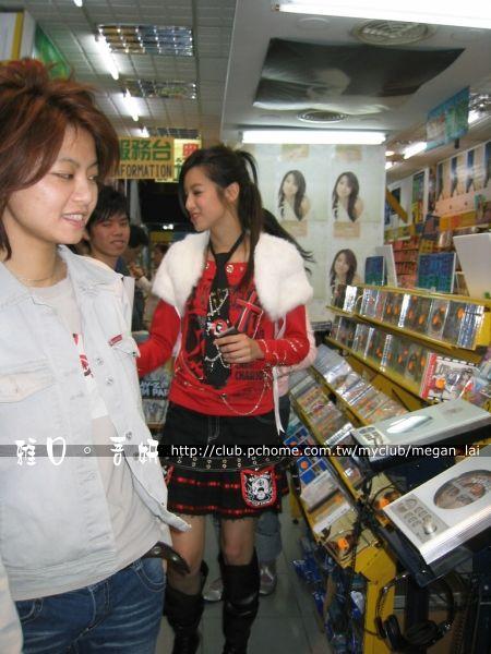 20050122士林元元唱片行_18