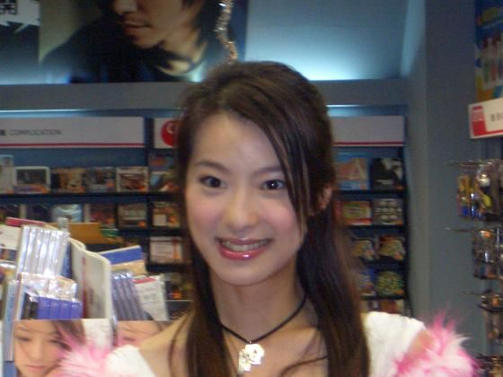 20050130鳳山簽名會【百變雅妍貴婦風】_5