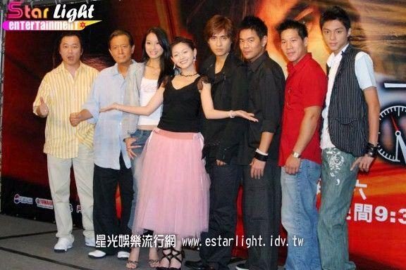 20040729華視偶像劇「戰神」亞洲區媒體首映會_7