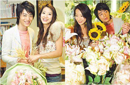 2005《情人節》霍建華賴雅妍愛裝浪漫