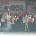 2006年嘉義市跨年倒數之星