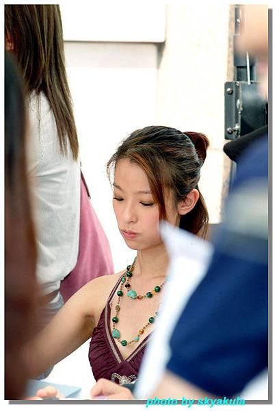 20051022Modren Girl代言_13